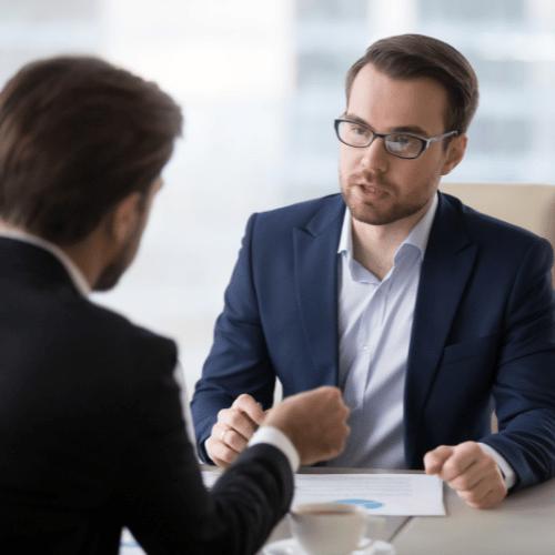 Coaching Vertrieb - gehaltsverhandlung und Gehalt verhandeln